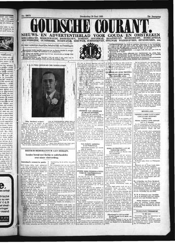 Goudsche Courant 1939-06-29