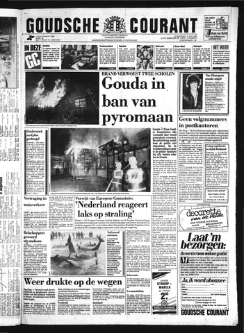 Goudsche Courant 1986-07-31