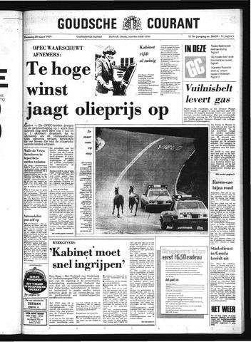 Goudsche Courant 1979-03-28
