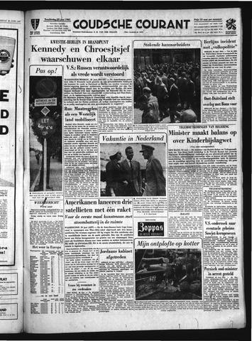 Goudsche Courant 1961-06-29