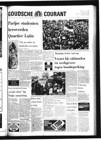 Goudsche Courant 1968-05-11