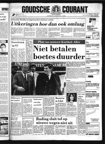 Goudsche Courant 1983-03-15
