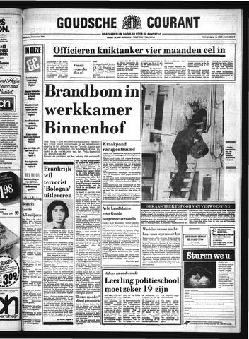 Goudsche Courant 1980-08-07