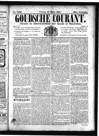 Goudsche Courant 1901-03-15