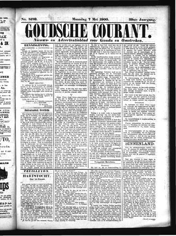 Goudsche Courant 1900-05-07