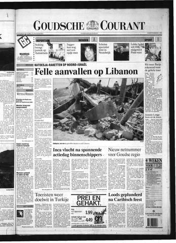 Goudsche Courant 1993-07-26