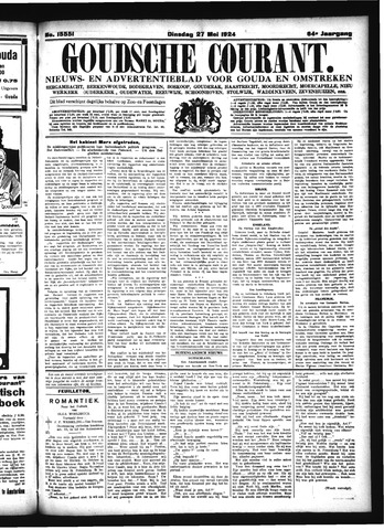 GC 1924-05-27