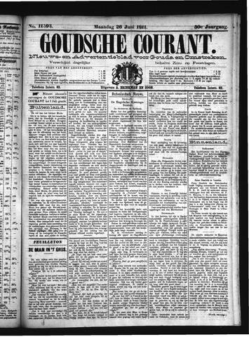 Goudsche Courant 1911-06-26