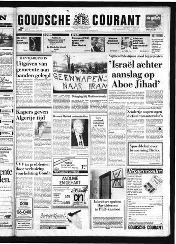 Goudsche Courant 1988-04-18