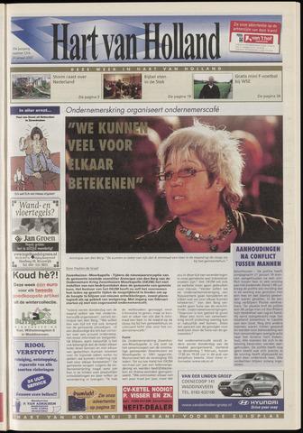 Hart van Holland 2007-01-24