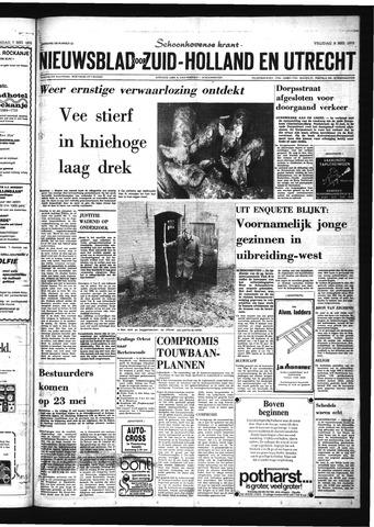 Schoonhovensche Courant 1975-05-09
