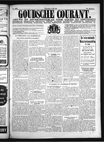 Goudsche Courant 1939-07-12