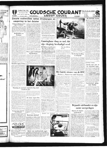 Goudsche Courant 1949-09-06