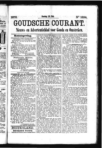 Goudsche Courant 1876-05-28