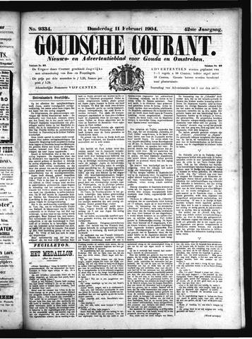 Goudsche Courant 1904-02-11