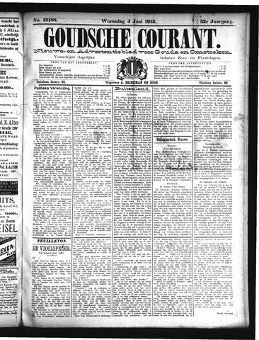 Goudsche Courant 1913-06-04