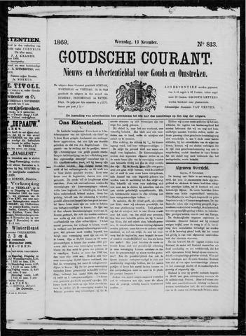 Goudsche Courant 1869-11-10