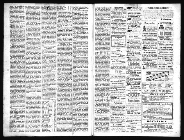 Schoonhovensche Courant 1887-12-03