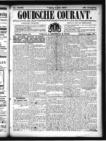 Goudsche Courant 1917-06-01