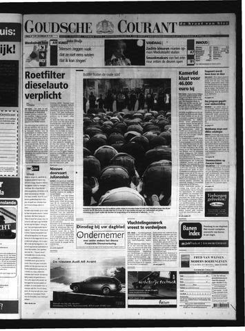 Goudsche Courant 2005-04-09