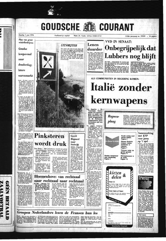 Goudsche Courant 1976-06-01