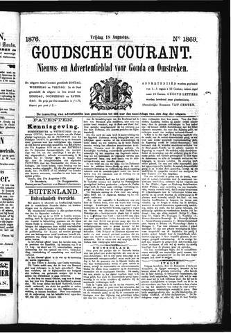 Goudsche Courant 1876-08-18