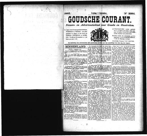 Goudsche Courant 1887-09-02