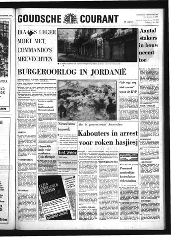 Goudsche Courant 1970-09-17