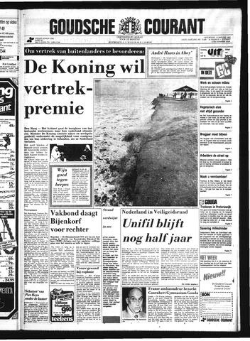Goudsche Courant 1983-01-19