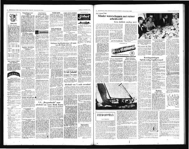 Schoonhovensche Courant 1967-09-15