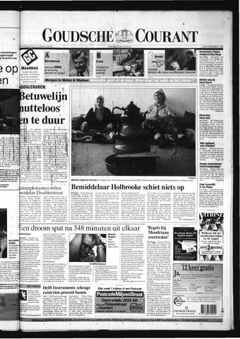 Goudsche Courant 1998-10-12