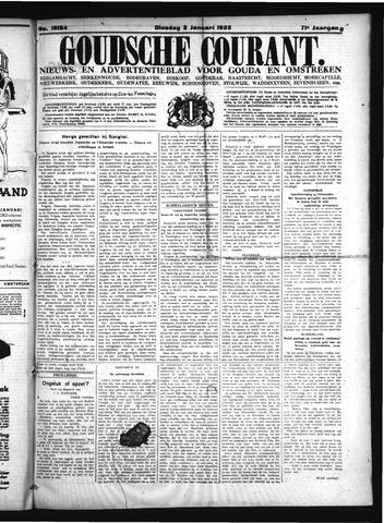 Goudsche Courant 1933-01-03