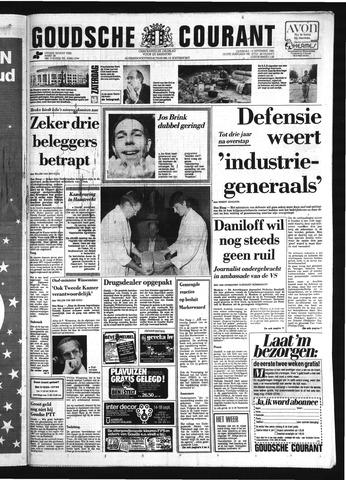 Goudsche Courant 1986-09-13