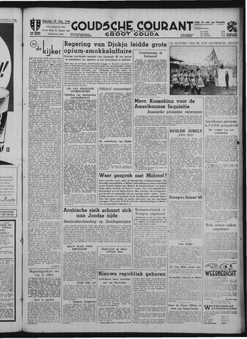 Goudsche Courant 1948-08-16