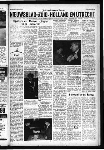 Schoonhovensche Courant 1962-03-30