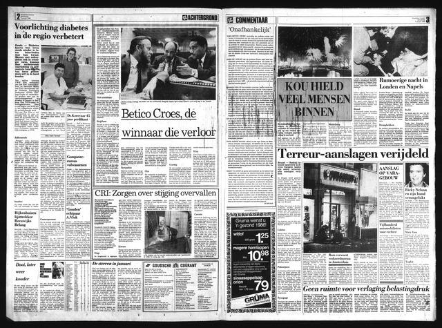 Goudsche Courant 1986-01-02