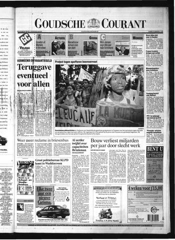 Goudsche Courant 1997-07-04
