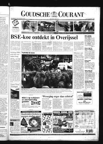 Goudsche Courant 2000-12-30