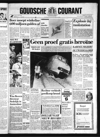 Goudsche Courant 1985-02-05