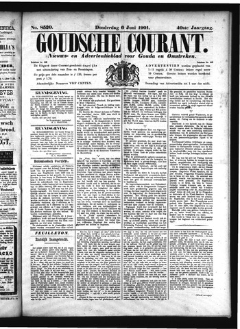 Goudsche Courant 1901-06-06