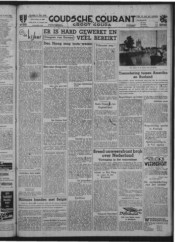 Goudsche Courant 1948-05-11