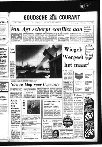 Goudsche Courant 1977-03-21