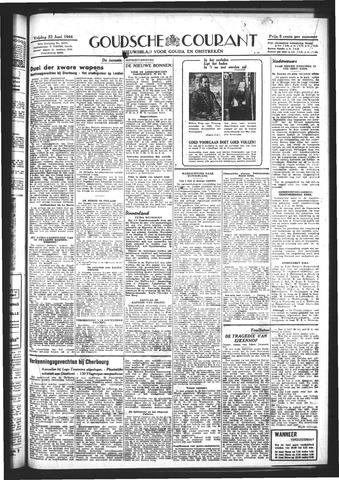 Goudsche Courant 1944-06-23