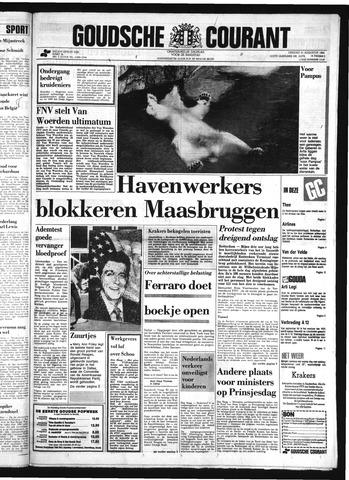 Goudsche Courant 1984-08-21