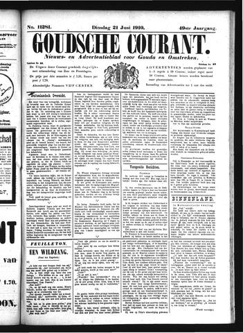 Goudsche Courant 1910-06-21