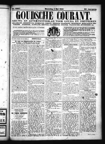 Goudsche Courant 1925-05-04