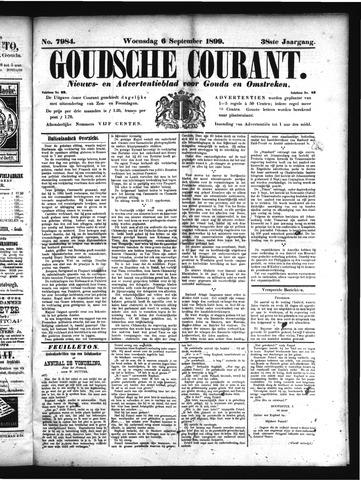 Goudsche Courant 1899-09-06