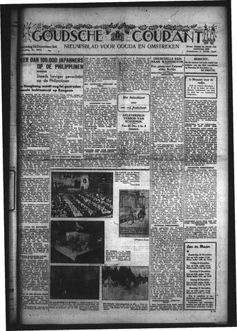 Goudsche Courant 1941-12-24