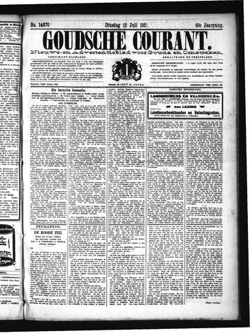 Goudsche Courant 1921-07-12