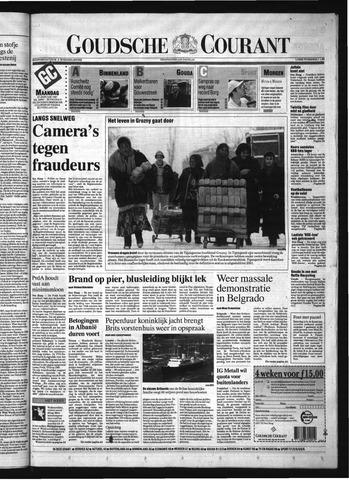 Goudsche Courant 1997-01-27